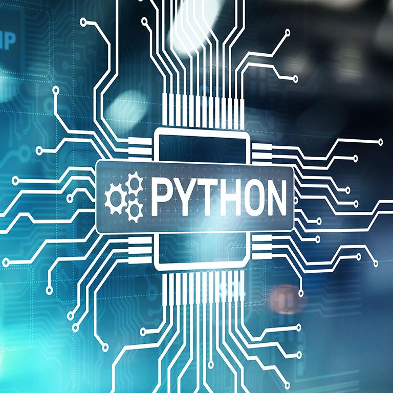 おすすめは「Python」